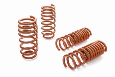 Eibach - Eibach Sportline Lowering Springs: Chrysler 300 / Dodge Charger 2011 - 2020 (Exc. AWD, SRT, Scat Pack & Hellcat)