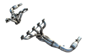 American Racing Headers - American Racing Headers: Dodge Viper 1996 - 2002