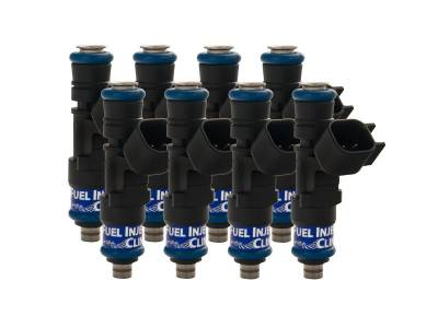 Fuel Injector Clinic - Fuel Injector Clinic 775cc Fuel Injectors: Chrysler / Dodge / Jeep Hemi & SRT 2003 - 2020
