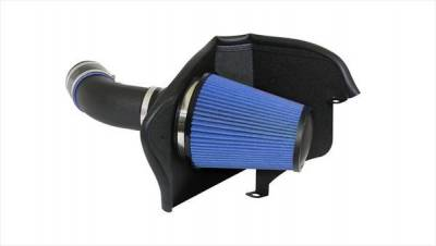 Corsa - Corsa Apex Cold Air Intake: Dodge Durango / Jeep Grand Cherokee 6.4L SRT 2012 - 2020