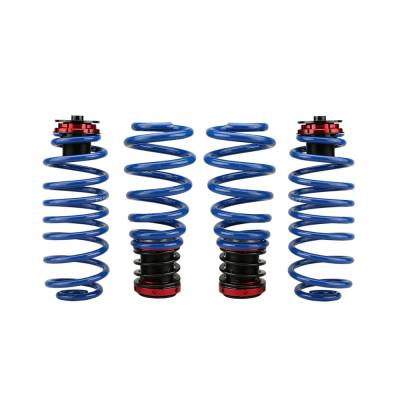 Function & Form - Function & Form Adjustable Spring Sleeve Kit: Dodge Challenger 2011 - 2020 (All  Models)