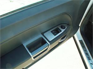 American Car Craft - American Car Craft Brushed Door Handle Pull Trim: Dodge Challenger R/T SRT8 2008 - 2014