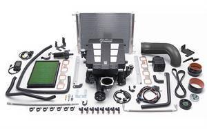 Edelbrock - Edelbrock E-Force Supercharger Kit: Dodge Ram 5.7L Hemi 1500 2009 - 2014