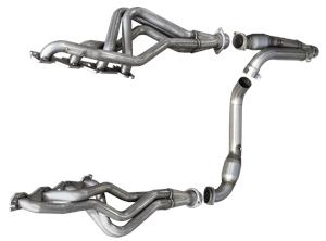 American Racing Headers - American Racing Headers: Dodge Ram 5.7L Hemi 1500 2013 - 2019 (Classic Body)