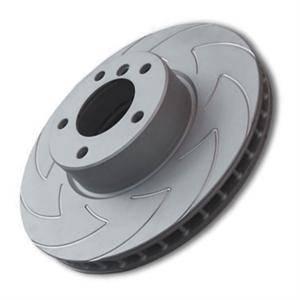 EBC - EBC BSD Front Brake Rotors: Chrysler 300C 2005 - 2020 (5.7L Hemi)