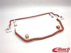 Eibach - Eibach Sway Bars (Front & Rear): Dodge Challenger 2008 - 2021