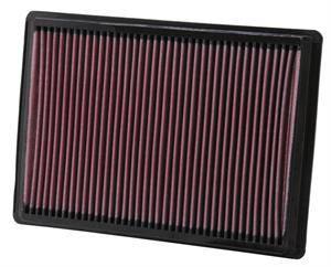 K&N Filters - K&N Air Filter: Chrysler 300 / Dodge Challenger / Charger / Magnum 2005 - 2010 (All Models)