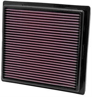 K&N Filters - K&N Air Filter: Dodge Durango / Jeep Grand Cherokee 2011 - 2021 (All Models)