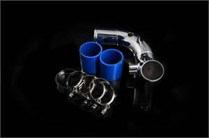 Weapon R - Weapon R Intercooler Pipe Kit: Dodge Neon SRT4 2003 - 2005