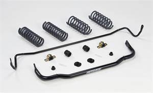 Hotchkis - Hotchkis Stage 1 Total Vehicle Suspension Kit: Chrysler 300C / Dodge Magnum 5.7L Hemi 2WD 2005 - 2010