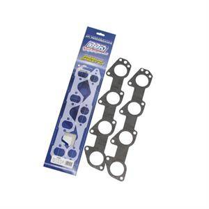BBK Performance - BBK Performance Header Gaskets: Chrysler 300C / Dodge Challenger / Charger / Magnum 2005 - 2021 (5.7L Hemi, 6.1L / 6.4L SRT8)