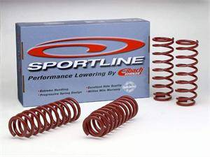 Eibach - Eibach Sportline Lowering Springs: Dodge Challenger 2008 - 2010 (All Models)