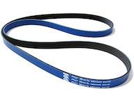 Gates - Gates Racing Micro-V Serpentine Belt: 300 / Challenger / Charger / Magnum SRT8 2006 - 2010