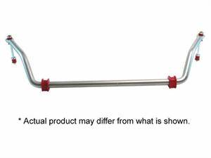 Belltech - Belltech Front Sway Bar: Dodge Ram V8 1994 - 1999