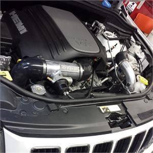 Ripp - Ripp Supercharger Kit: Jeep Grand Cherokee 5.7L Hemi 2011 - 2014