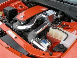 Vortech - Vortech Supercharger Kit: Dodge Challenger 5.7L Hemi 2009 - 2010