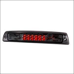 Spec D - Spec D LED Third Brake Light (Smoke): Dodge Ram 1994 - 2001