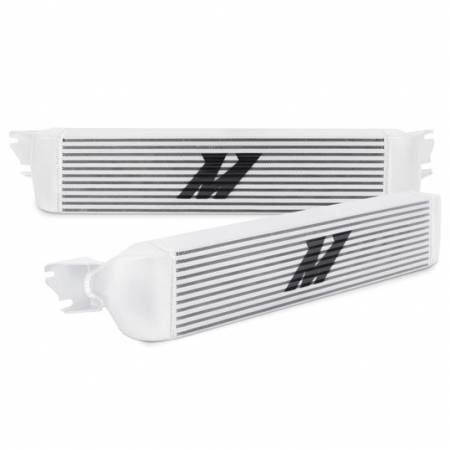 Mishimoto - Mishimoto Front Mount Intercooler Upgrade: Dodge Neon SRT4 2003 - 2005