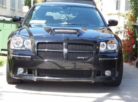 TruFiber - TruFiber A23 Hood: Dodge Magnum 2005 - 2007