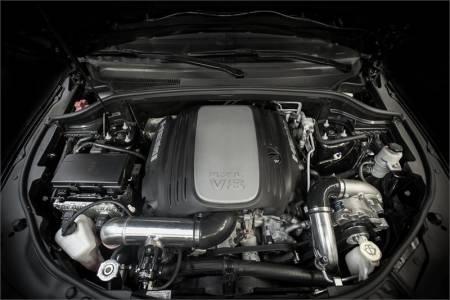 Ripp - Ripp Supercharger Kit: Dodge Durango 5.7L Hemi 2011 - 2014