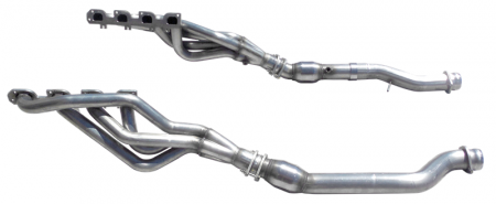 American Racing Headers - American Racing Headers: Jeep Grand Cherokee SRT 2012 - 2020