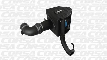 Corsa - Corsa Cold Air Intake: 300 / Charger / Challenger 6.4L 392 2011 - 2020