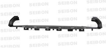 Anderson Composites - Anderson Composites Carbon Fiber Tail Lights Surround: Dodge Challenger 2008 - 2014