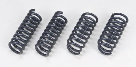 Hotchkis - Hotchkis Lowering Springs: Dodge Challenger R/T SRT8 2008 - 2010