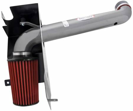 AEM - AEM Brute Force Cold Air Intake: Dodge Ram 5.7L Hemi 2006 - 2008