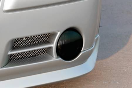 GTS - GT Styling Smoke Fog Light Covers: Chrysler 300C 2005 - 2010