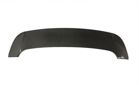 TruCarbon - TruCarbon DCA55 Carbon Fiber Rear Spoiler: Jeep Grand Cherokee 2011 - 2020