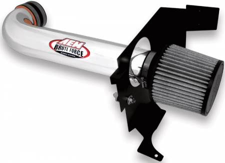 AEM - AEM Brute Force Cold Air Intake: Chrysler 300C / Dodge Charger / Magnum 5.7L Hemi 2005 - 2010