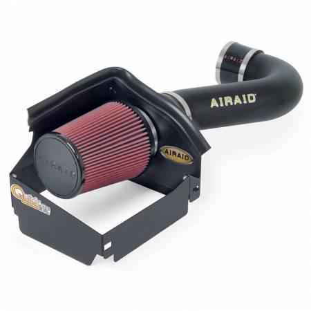 AirAid - AirAid Cold Air Intake: Jeep Grand Cherokee 5.7L Hemi 2005 - 2010