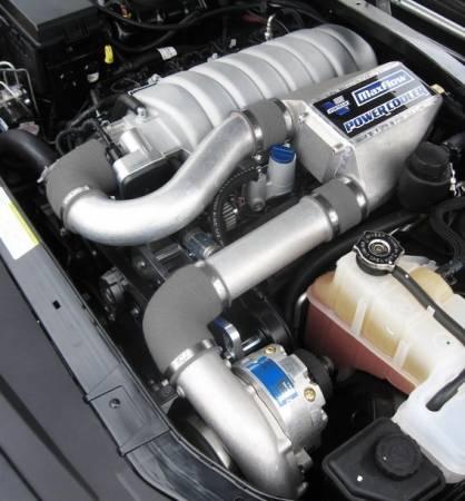 Vortech - Vortech Supercharger Kit: 300C / Charger / Magnum 5.7L Hemi 2005 - 2008