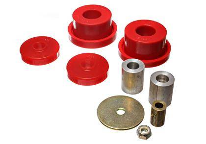 Energy Suspension - Energy Suspension Rear Diff Mount Bushing Set: 300 / Challenger / Charger / Magnum 2005 - 2010