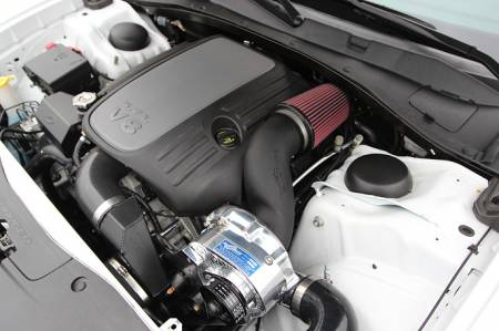 Procharger - Procharger Supercharger Kit: Dodge Charger 5.7L Hemi 2015 - 2019