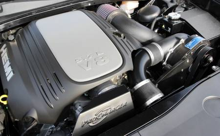 Procharger - Procharger Supercharger Kit: Dodge Challenger 5.7L Hemi 2011 - 2014