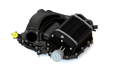 Sprintex - Sprintex Supercharger: Dodge Challenger 3.6L  2012 - 2014