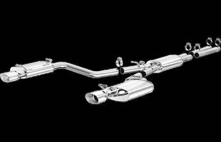 Magnaflow - Magnaflow Exhaust System: Chrysler 300C 5.7L Hemi 2011 - 2014