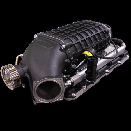 Magnuson Superchargers - Magnuson Supercharger Kit: Dodge Challenger 6.4L SRT8 2011 - 2014