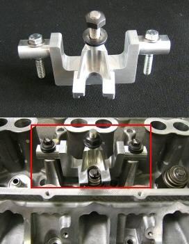 Superior Automotive Engineering - Superior Automotive HEMI Valve Spring Tool: 5.7L Hemi, 6.1L SRT8 & 6.4L 392 Engines 2003 - 2020