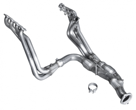 American Racing Headers - American Racing Headers: Jeep Grand Cherokee 5.7L Hemi 2005 - 2008