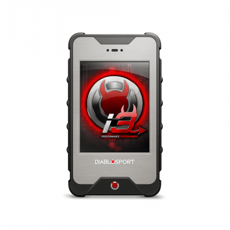 Diablo Sport - DiabloSport inTunei3Programmer: Jeep Grand Cherokee / Wrangler / Commander 05+
