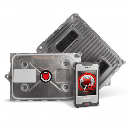 Diablo Sport - DiabloSport Modified PCM + i3 Programmer Combo: Jeep Grand Cherokee 2015 (5.7L Hemi & 6.4L SRT)