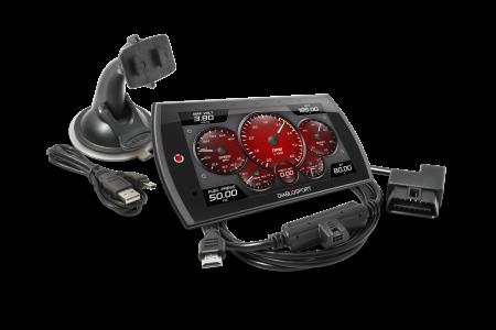 Diablo Sport - DiabloSport Trinity 2 (T2 EX) Programmer / Monitor: Chrysler / Dodge 2005+