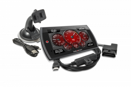 Diablo Sport - DiabloSport Trinity 2 (T2 EX) Programmer / Monitor: Jeep Vehicles 2005+