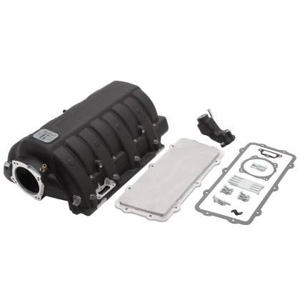 Edelbrock - Edelbrock Victor II Intake Manifold: Chrysler/Dodge 5.7L Hemi / 6.1L SRT8 / 6.4L 392 2005 - 2018