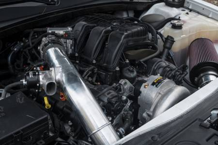 Ripp - Ripp Supercharger Kit: Chrysler 300 3.6L V6 2018 - 2019