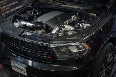 Ripp - Ripp Supercharger Kit: Dodge Durango 5.7L Hemi 2015