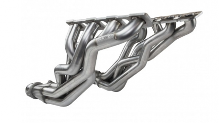 Kooks - Kooks Long Tube Headers & Mid Pipes: 300C / Challenger / Charger / Magnum 6.1L SRT8 & 6.4L 392 2006 - 2021